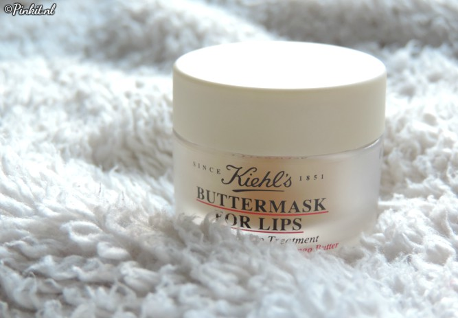 NIEUW | KIEHL'S BUTTERMASK FOR LIPS