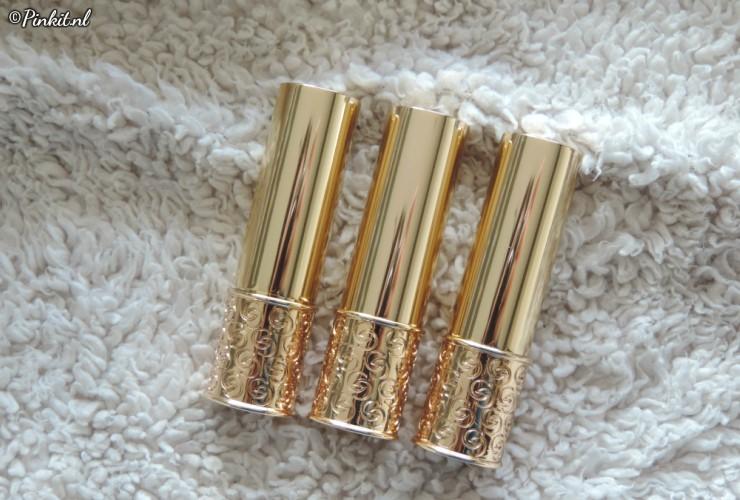 Oriflame Giordani Gold MasterCreation lipstick