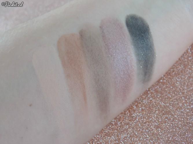 Primark PS Naturally Nude Eyeshadow Palette