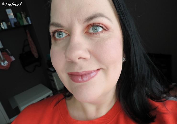 Makeup Revolution Jewel Collection Lip Topper