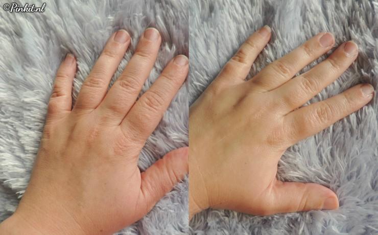 Kruidvat Hand Glove Mask - Hydraterend Handmasker