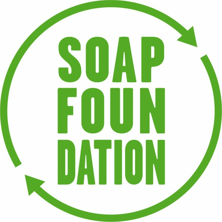 Soap foundation
