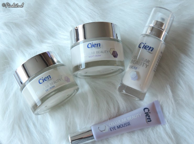 TIP | LIDL CIEN CELLULAR BEAUTY LIJN + WIN