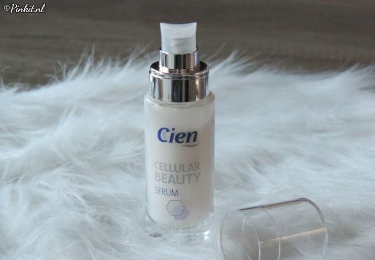 Lidl Cien Cellular Beauty lijn