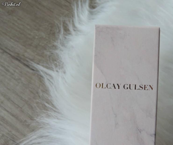 Olcay Gulsen Femme Power