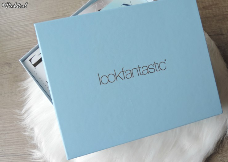 BEAUTY | UNBOXING LOOKFANTASTIC BEAUTY BOX JANUARI 2019 EDITIE