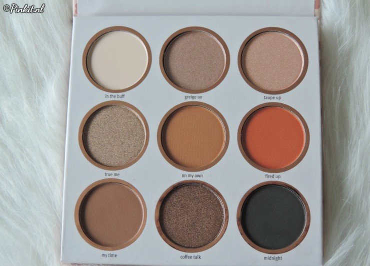 essence Be You'tiful Eyeshadow Palette