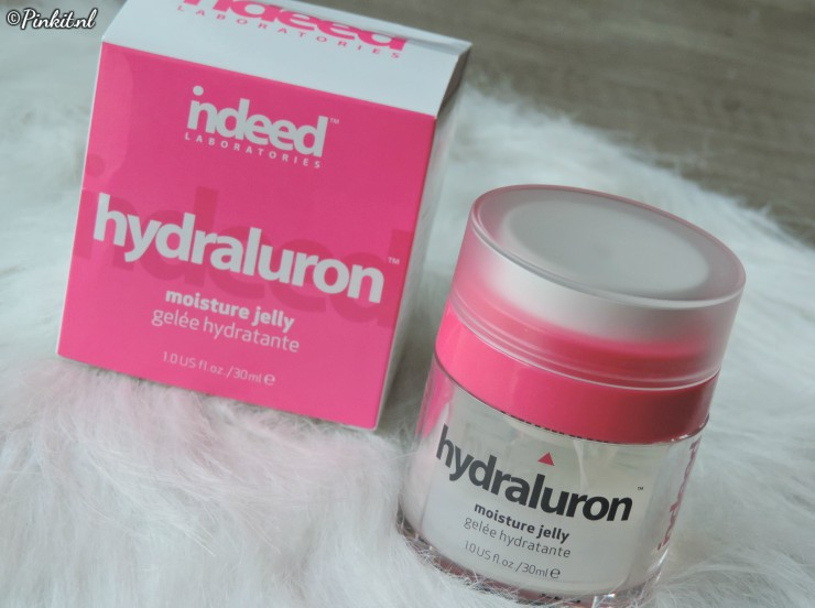 Indeed Laboratories Hydraluron Jelly