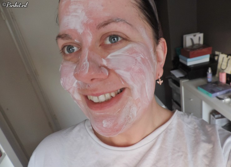Paula's Choice het Rehydrating Moisture Mask