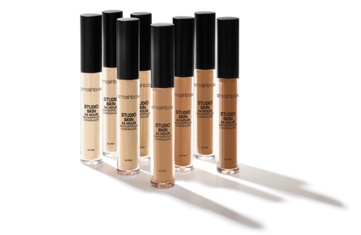 NIEUW | SMASHBOX STUDIO SKIN FLAWLESS 24 HOUR CONCEALER