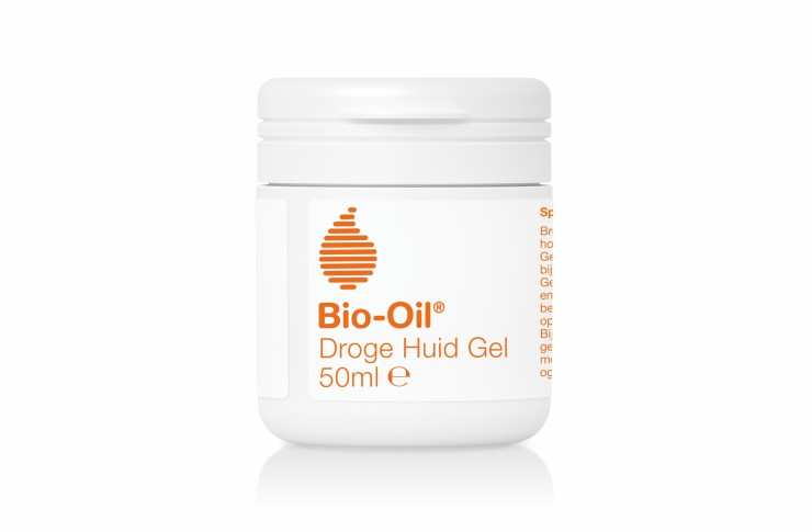 Bio-Oil Droge Huid Gel