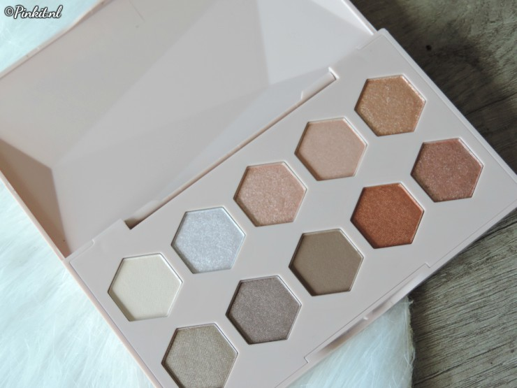 BEAUTY | CATRICE SUPERBIA VOL.1 WARM COPPER