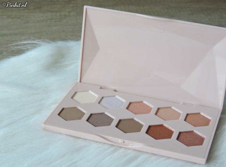 Catrice Superbia Vol. 1 Warm Copper Eyeshadow Palette