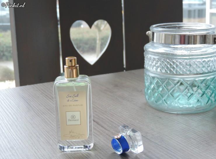 Dermacol Sea Salt & Lime Parfum