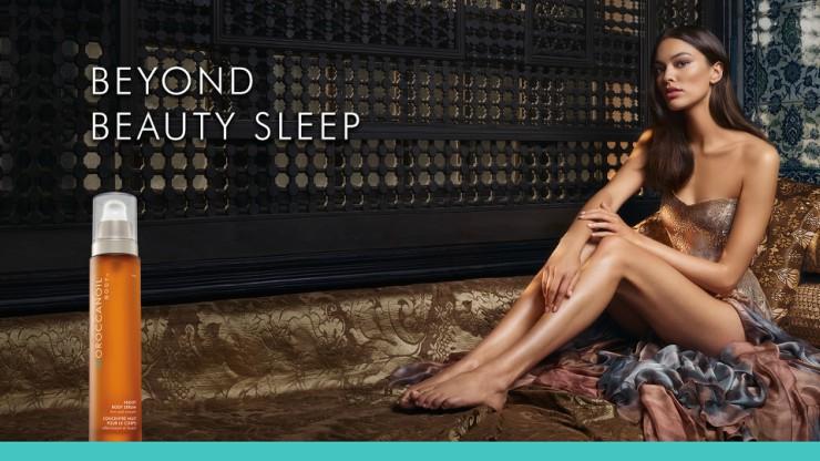 NIEUW | MOROCCANOIL NIGHT BODY SERUM