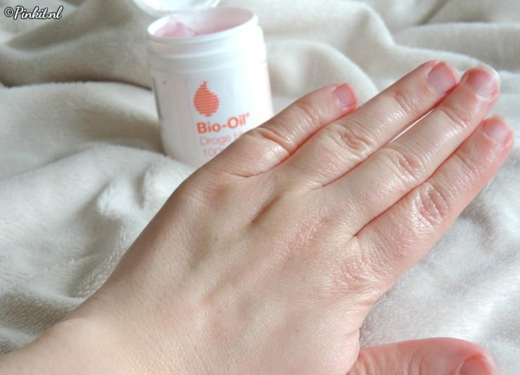Bio-oil Droge Huid gel