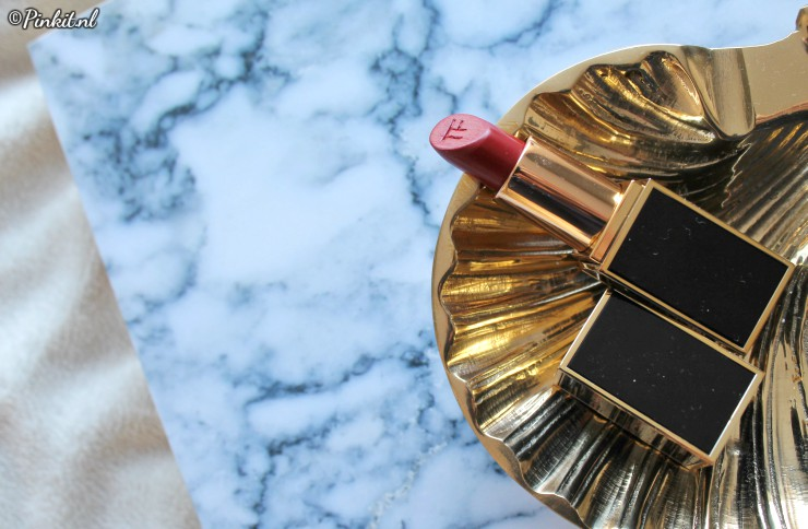 Tom Ford Lip Color Lipstick Notino.nl