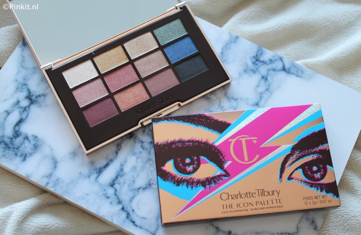 BEAUTY | CHARLOTTE TILBURY THE ICON PALETTE