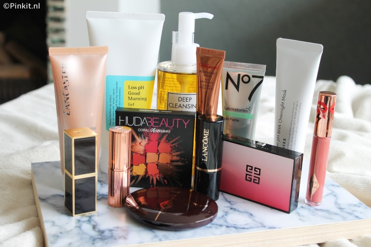 Luxury Beauty Haul