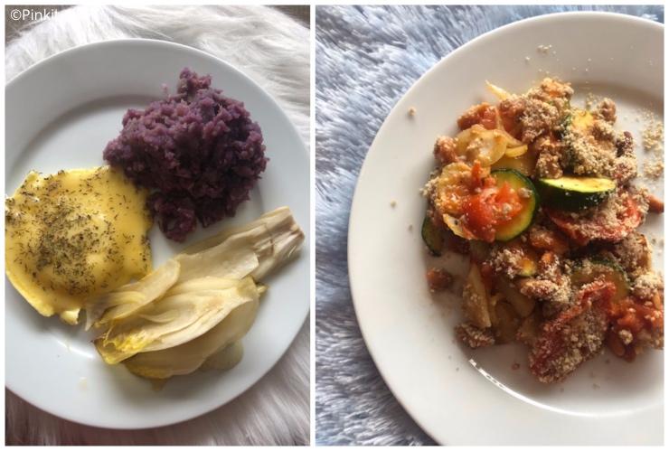 FOOD | EKOMENU – BIOLOGISCHE MAALTIJDBOX + KORTINGSCODE