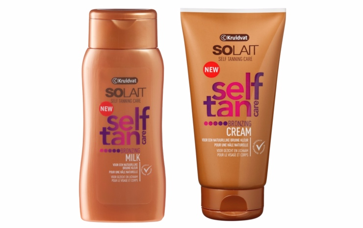 Kruidvat Self Tan