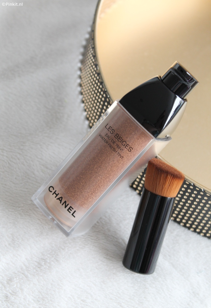 BEAUTY | CHANEL LES BEIGES WATER-FRESH TINT