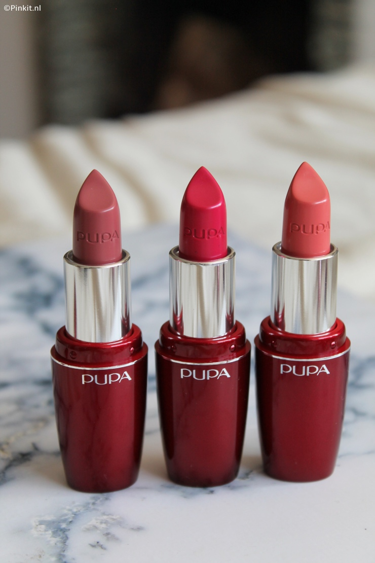 BEAUTY | 3X PUPA VOLUME LIPSTICK