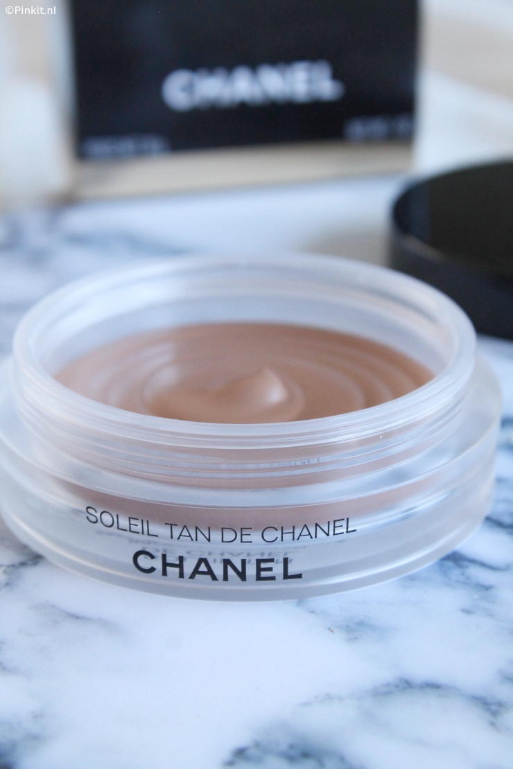 Chanel Bronze Universel - Soleil Tan de Chanel