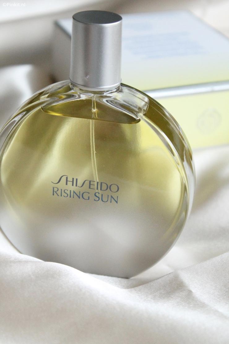 NIEUW | SHISEIDO RISING SUN