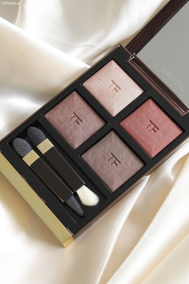 TOM FORD EYE COLOR QUAD – BODY HEAT