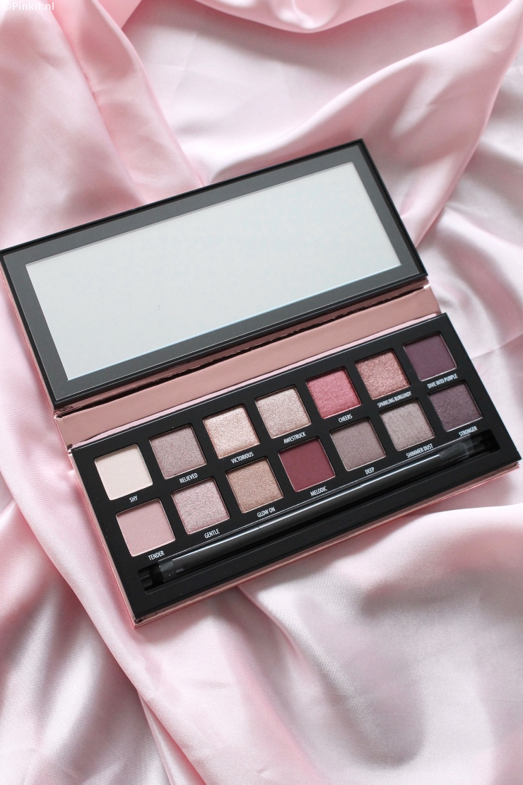 Douglas Collection Pink Nudes Eyeshadow Palette