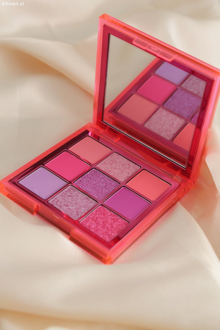 HUDA BEAUTY NEON OBSESSIONS – NEON PINK