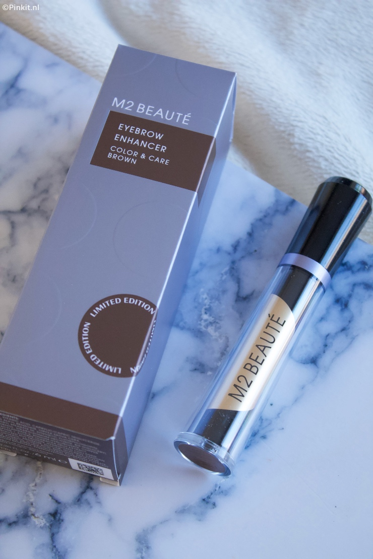 M2 Beauté Eyebrow Enhancer Color & Care