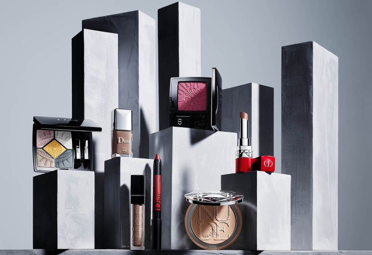 DIOR MAKEUP FALL 2019 COLLECTION