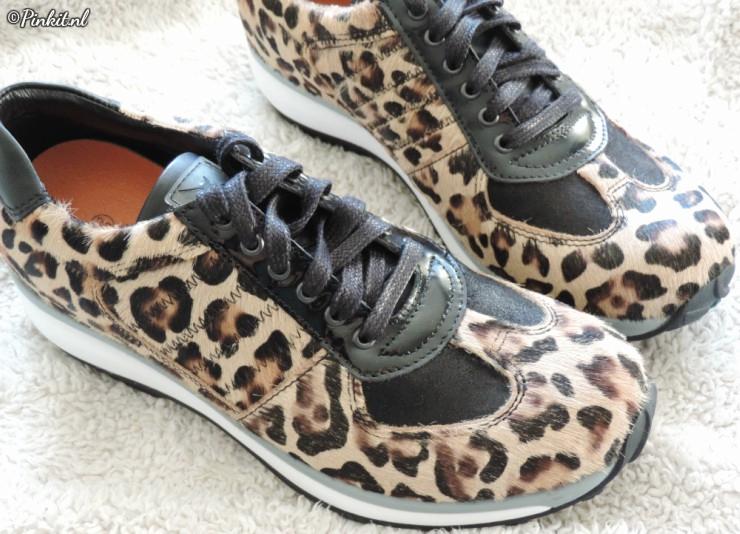 Schoenen die lekker zitten, zijn belangrijk!
