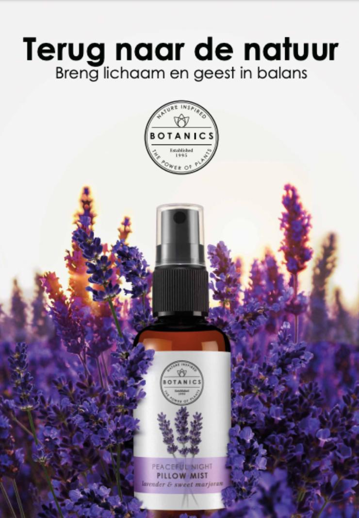 Botanics Aromatherapie