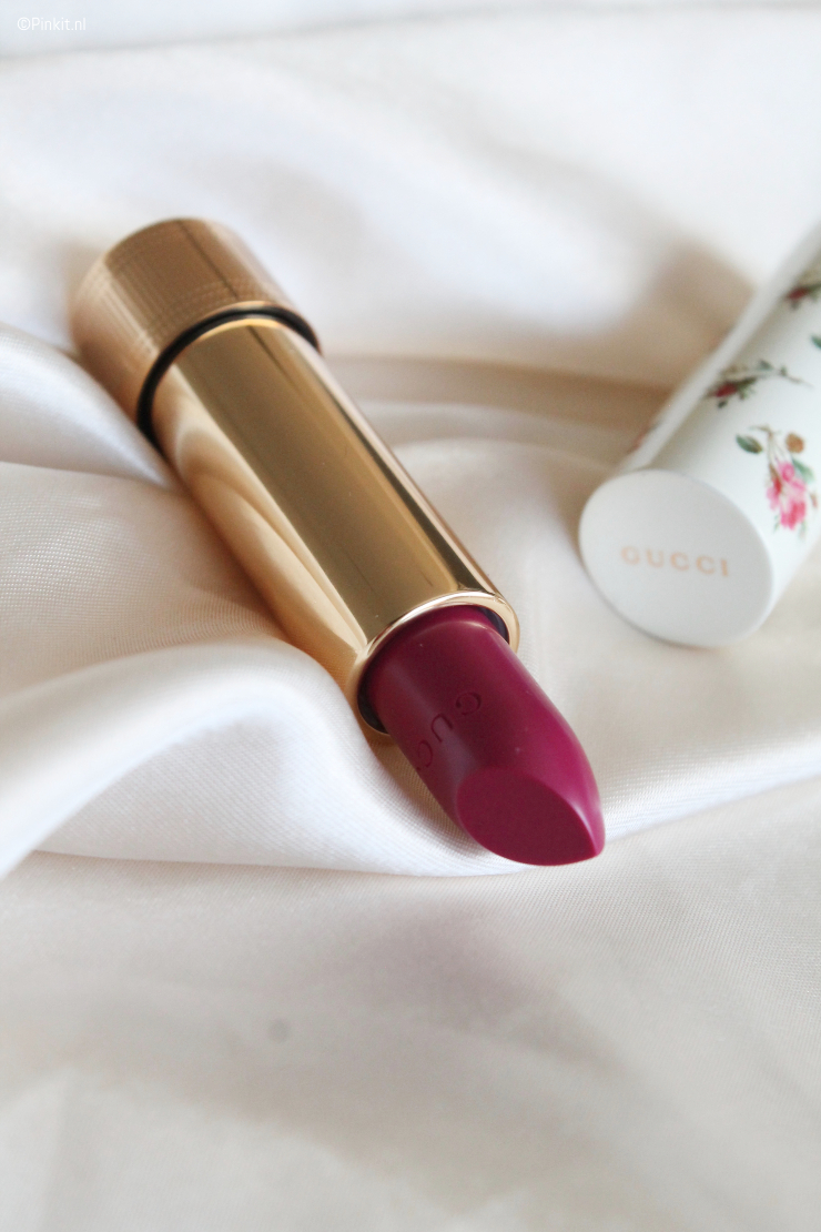 Gucci Beauty Rouge À Lèvres Voile Love Before Breakfast