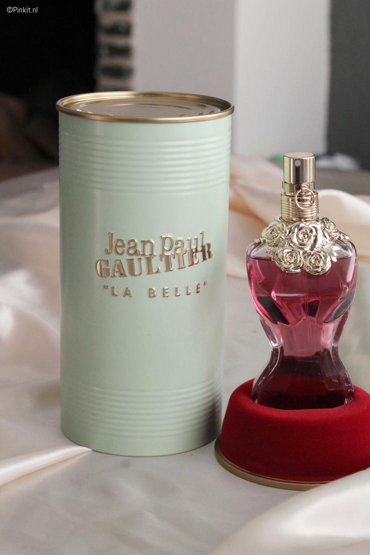 NIEUW | JEAN PAUL GAULTIER LA BELLE