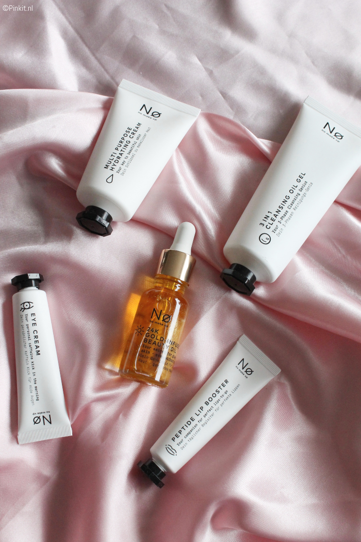 Nø Make Up Skincare