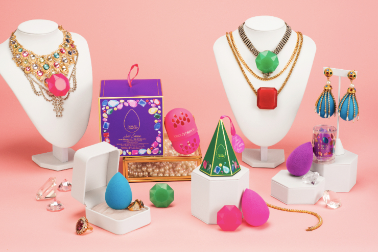 TIP | BEAUTYBLENDER THE HOLIDAY COLLECTION
