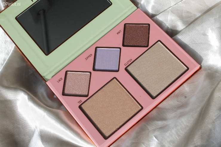 PIXI LAYERS HIGHLIGHTING PALETTE