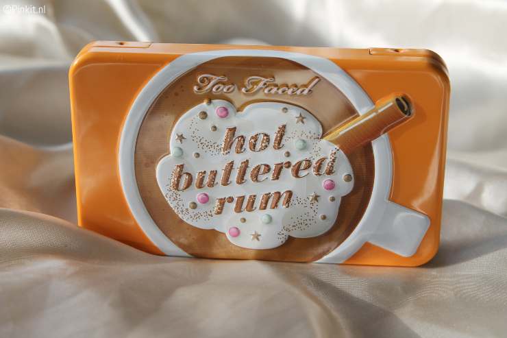 TOO FACED HOT BUTTERED RUM