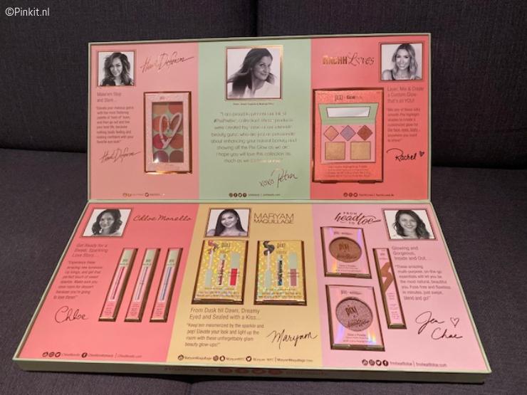 Weekly Diary veel nieuwe beauty lanceringen