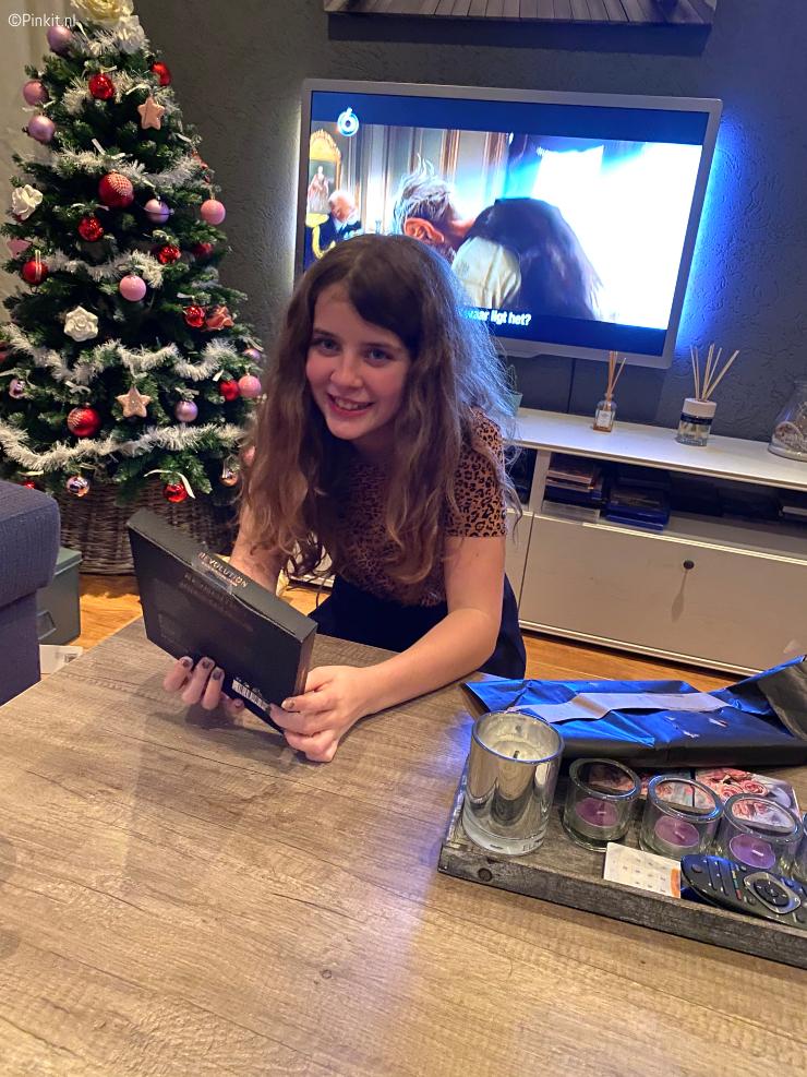 Weekly Diary Kerstmis & vakantie