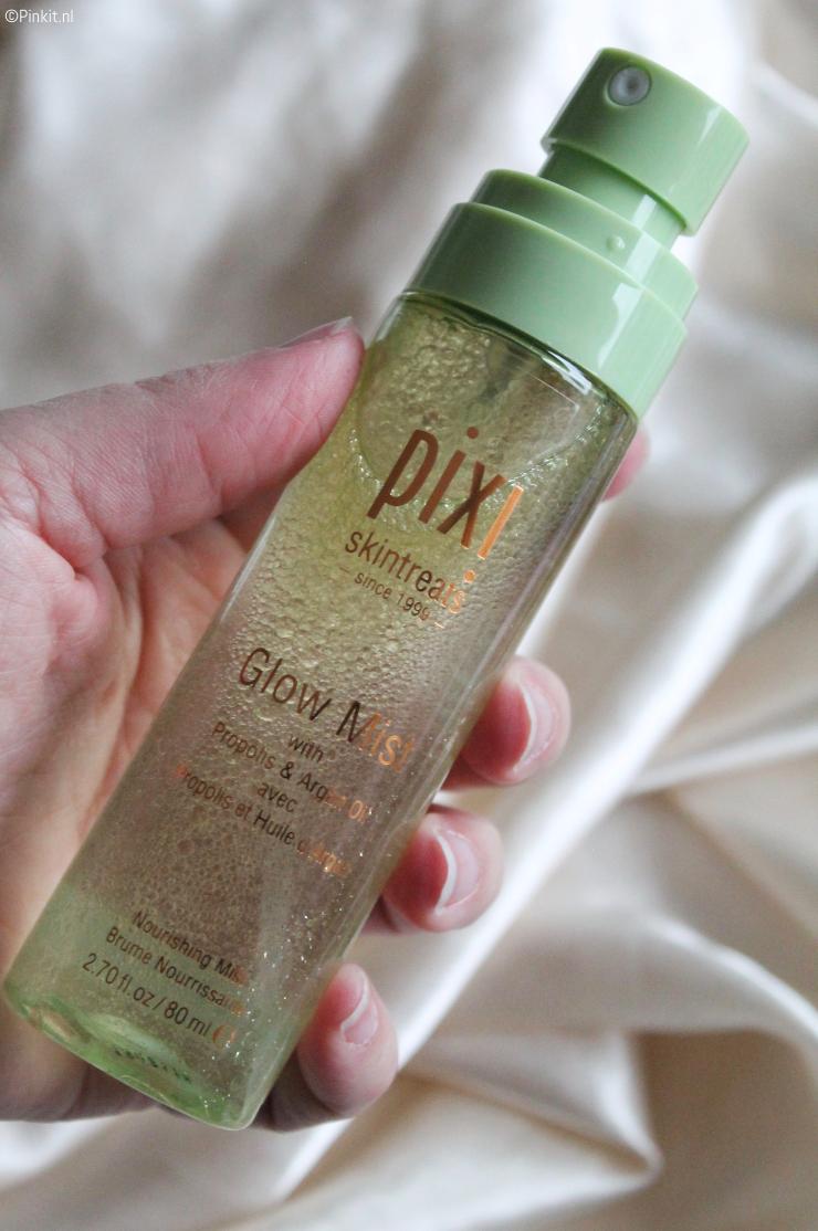 Pixi Rose Ceramide Cream & Glow Mist