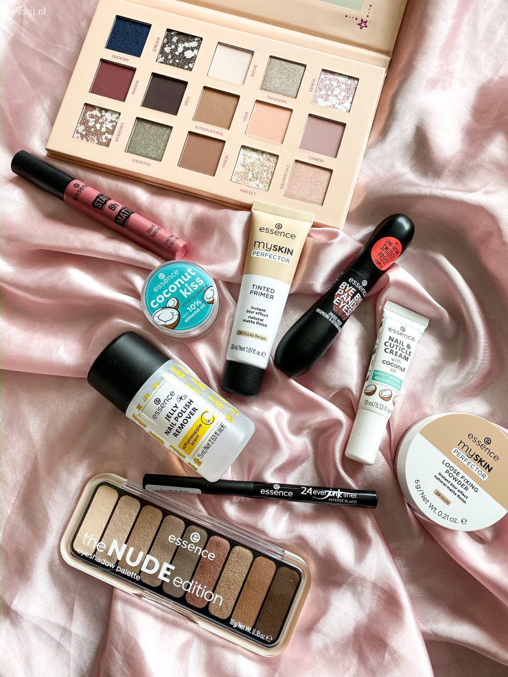 Weekly Diary nieuwe beauty producten en samen sporten