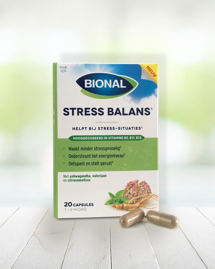 Bional Stress Balans