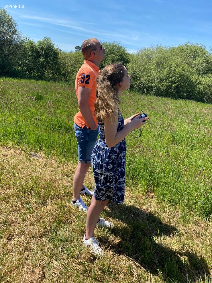 WEEKLY DIARY | VLIEGEN MET DE DRONE