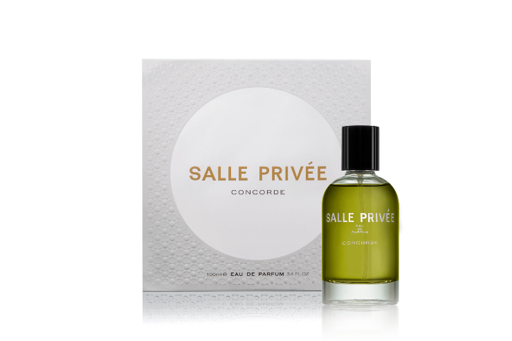 NIEUW | SALLE PRIVÉE LANCEERT CONCORDE