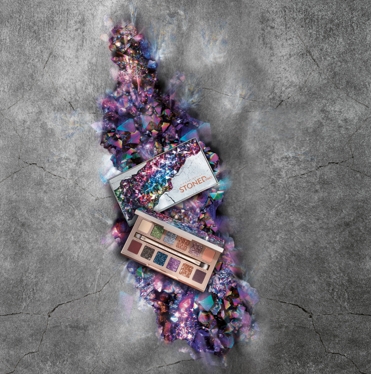 Urban Decay Stoned Vibes Collectie